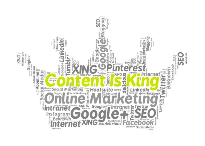 Is quality content good for SEO rankings?
